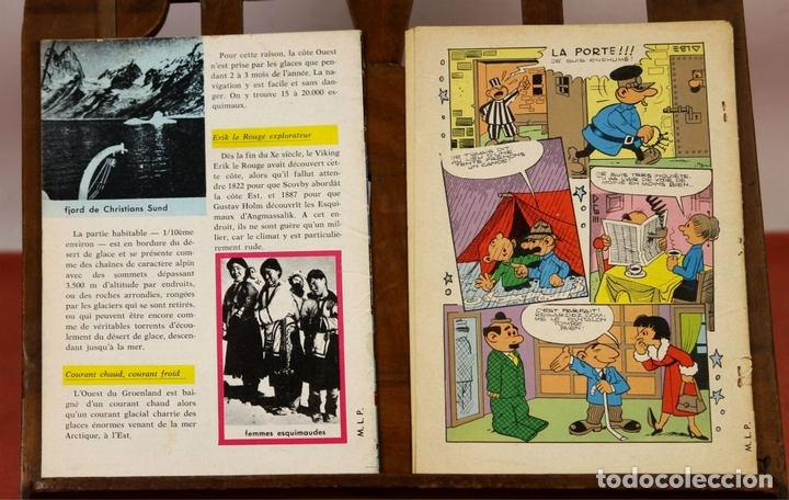 Cómics: 7993 - MANDRAKE. 21 EJEMPLARES. (VER DESCRIPCIÓN). R. VIOLA. EDIT. REMPARTS. 1949-1975. - Foto 33 - 61723812