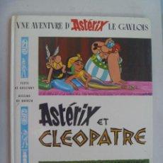 Cómics: ASTERIX ET CLEOPATRE , DE DARGAUD . ORIGINAL EN FRANCES. . Lote 62031224