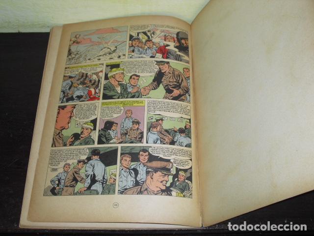 Cómics: LES AVENTURES DE BUCK DANY - UN PROTOTYPE A DISPARU - 1960 - - Foto 6 - 62132804