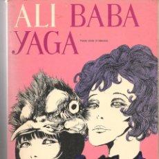 Cómics: ALI BABA. YAGA NUOVO STORIE DI VALENTINA. MILANO LIBRI EDIZIONI. 1971. (MA)B/ 24. Lote 64018467