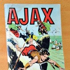 Cómics: EL JABATO EN FRANCÉS - CON EL JABATO EN PORTADA - AJAX 1ª SERIE - Nº 38 - ENERO 1968 - FRANCIA. Lote 64150971