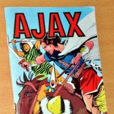 Cómics: EL JABATO EN FRANCES - EL JABATO EN PORTADA, AJAX 1ª SERIE, Nº 39, FEBRERO 1968 - EDITADO EN FRANCIA. Lote 64151027
