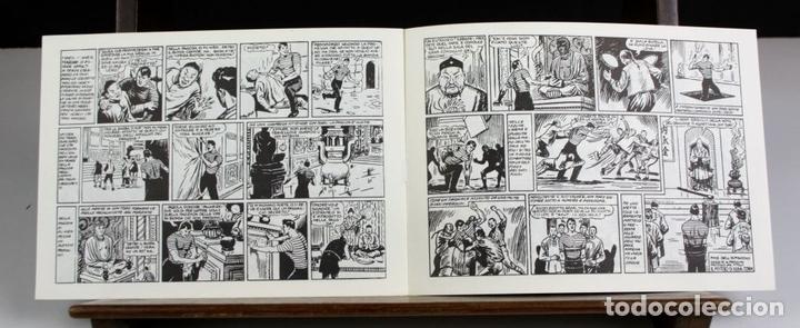 Cómics: 8149 - GIM TORO. 32 EJEMPLARES. (VER DESCRIPCIÓN). EDIC. GRANDI AVVENTURE. 1975. - Foto 4 - 65454790
