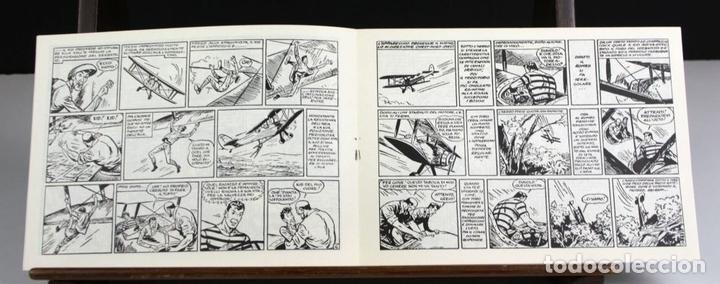 Cómics: 8149 - GIM TORO. 32 EJEMPLARES. (VER DESCRIPCIÓN). EDIC. GRANDI AVVENTURE. 1975. - Foto 8 - 65454790