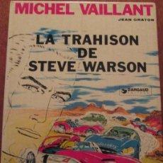 Cómics: MICHEL VAILLANT--JEAN GRATON. Lote 70055725