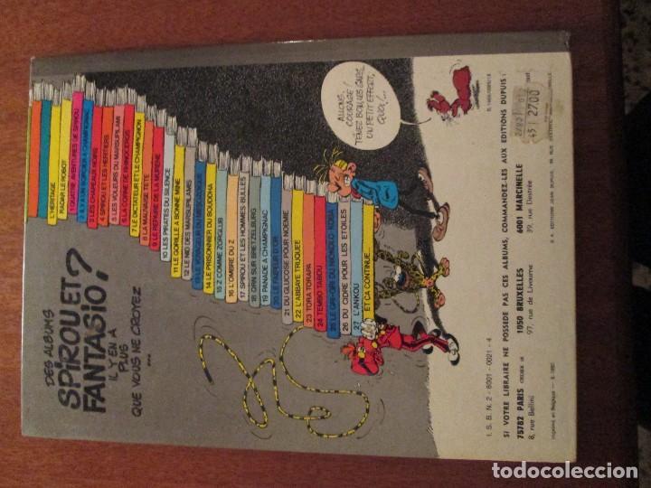 Cómics: les aventures de spirou et fantasio - Foto 3 - 70056513