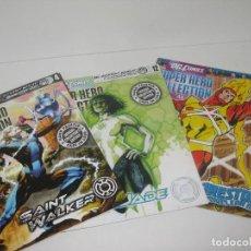 Cómics: DC COMICS EN INGLÉS. Nº 4-12 Y 46. Lote 70255597