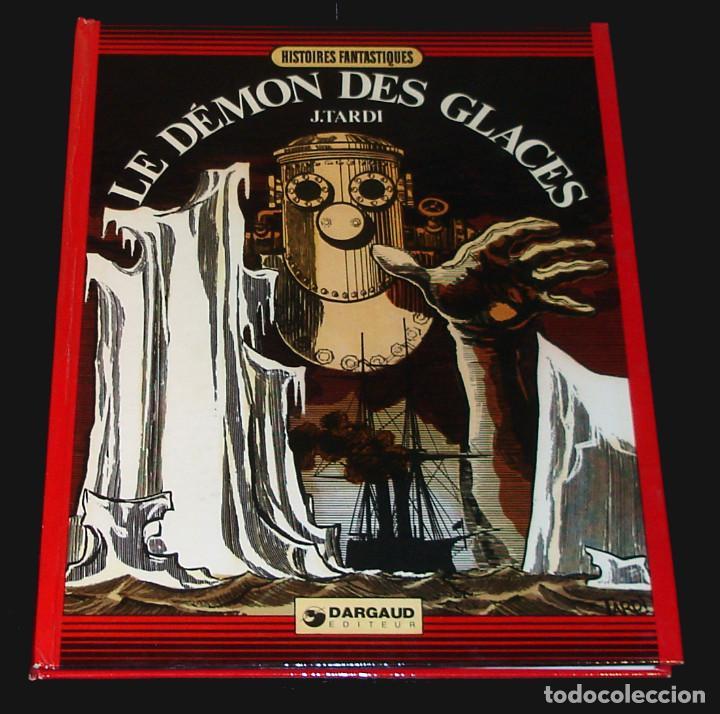 Cómics: EN FRANCÉS - 7 VOLS. - COLECCIÓN HISTOIRES FANTASTIQUES - DE DARGAUD - (1973-1975) - Foto 2 - 73363399