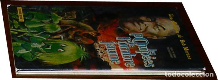 Cómics: [FRANCÉS] Bob Morane - DARGAUD - 8 TOMOS - muy buen estado - Forton - Vance - desde 1968 hasta 1984 - Foto 9 - 73450083