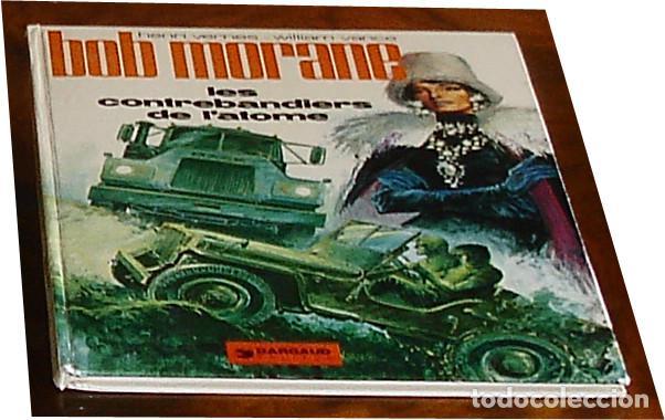Cómics: [FRANCÉS] Bob Morane - DARGAUD - 8 TOMOS - muy buen estado - Forton - Vance - desde 1968 hasta 1984 - Foto 14 - 73450083