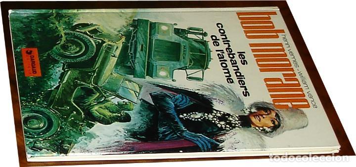 Cómics: [FRANCÉS] Bob Morane - DARGAUD - 8 TOMOS - muy buen estado - Forton - Vance - desde 1968 hasta 1984 - Foto 17 - 73450083