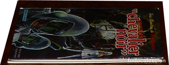 Cómics: [FRANCÉS] Bob Morane - DARGAUD - 8 TOMOS - muy buen estado - Forton - Vance - desde 1968 hasta 1984 - Foto 27 - 73450083