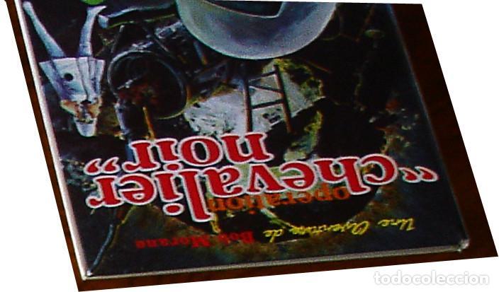 Cómics: [FRANCÉS] Bob Morane - DARGAUD - 8 TOMOS - muy buen estado - Forton - Vance - desde 1968 hasta 1984 - Foto 28 - 73450083