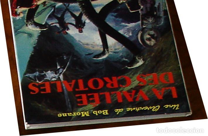 Cómics: [FRANCÉS] Bob Morane - DARGAUD - 8 TOMOS - muy buen estado - Forton - Vance - desde 1968 hasta 1984 - Foto 33 - 73450083