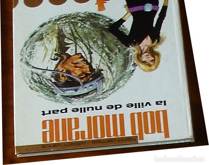 Cómics: [FRANCÉS] Bob Morane - DARGAUD - 8 TOMOS - muy buen estado - Forton - Vance - desde 1968 hasta 1984 - Foto 37 - 73450083