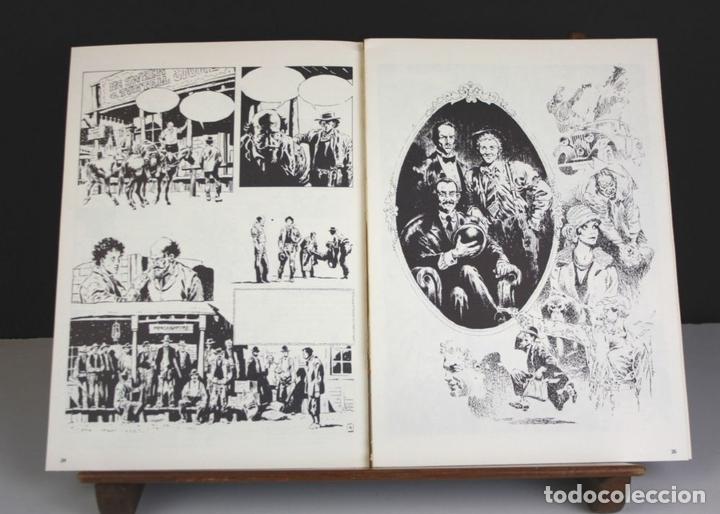 Cómics: 8333 - LOTE DE 7 EJEMPLARES VARIAS LENGUAS(VER DESCRIP). VV. AA. VARIAS EDIT. 1967/1984. - Foto 3 - 74067951