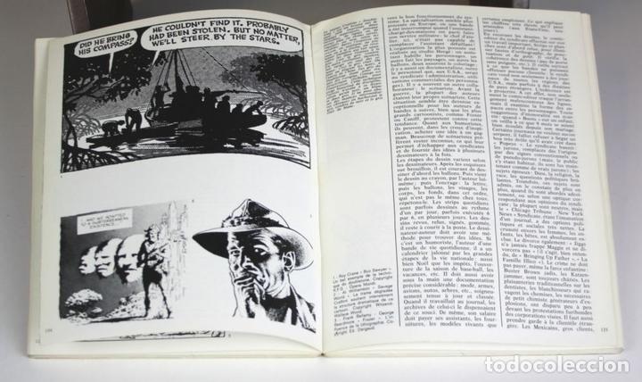 Cómics: 8333 - LOTE DE 7 EJEMPLARES VARIAS LENGUAS(VER DESCRIP). VV. AA. VARIAS EDIT. 1967/1984. - Foto 5 - 74067951
