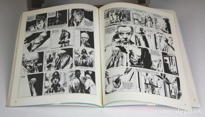 Cómics: 8333 - LOTE DE 7 EJEMPLARES VARIAS LENGUAS(VER DESCRIP). VV. AA. VARIAS EDIT. 1967/1984. - Foto 6 - 74067951