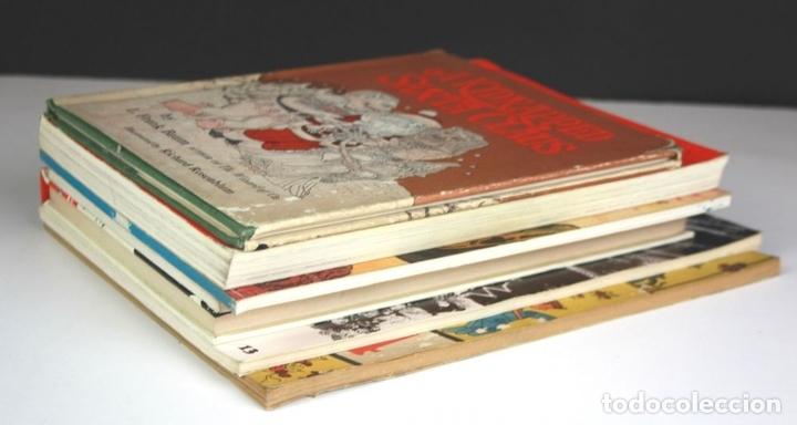 Cómics: 8333 - LOTE DE 7 EJEMPLARES VARIAS LENGUAS(VER DESCRIP). VV. AA. VARIAS EDIT. 1967/1984. - Foto 8 - 74067951