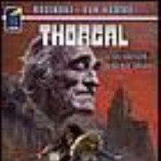 Cómics: THORGAL 6 (TAPA BLANDA). Lote 24296529