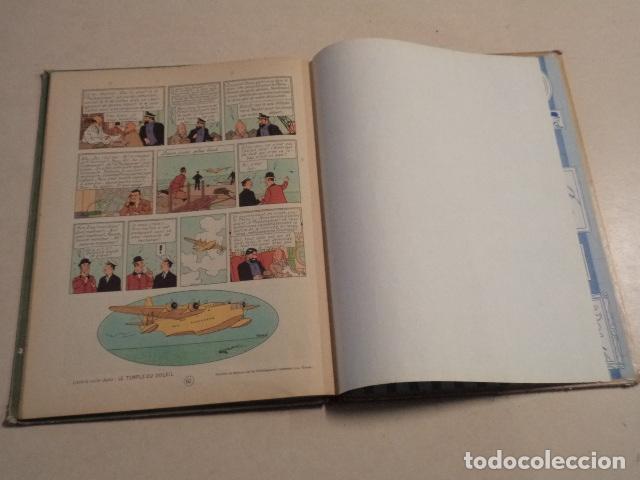 Cómics: TINTIN LES 7 BOULES DE CRISTAL - AÑO 1963 - HERGÉ - Foto 8 - 76013887