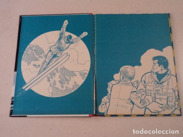 Cómics: JARI DANS LA TOURMENTE - JARI Nº 2 - AÑO 1961 - 1ª EDICIÓN - RAYMOND REDING - Foto 2 - 77335901
