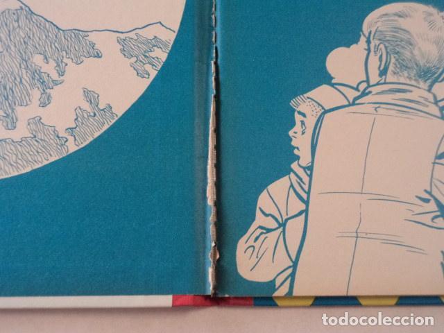 Cómics: JARI DANS LA TOURMENTE - JARI Nº 2 - AÑO 1961 - 1ª EDICIÓN - RAYMOND REDING - Foto 3 - 77335901