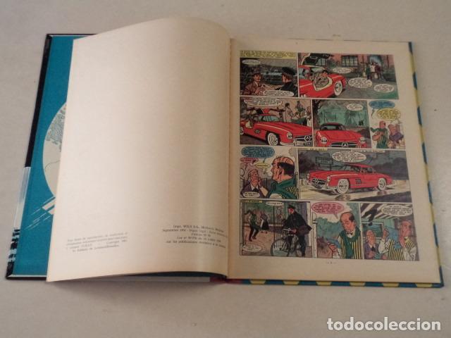 Cómics: JARI DANS LA TOURMENTE - JARI Nº 2 - AÑO 1961 - 1ª EDICIÓN - RAYMOND REDING - Foto 5 - 77335901