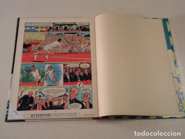 Cómics: JARI DANS LA TOURMENTE - JARI Nº 2 - AÑO 1961 - 1ª EDICIÓN - RAYMOND REDING - Foto 7 - 77335901