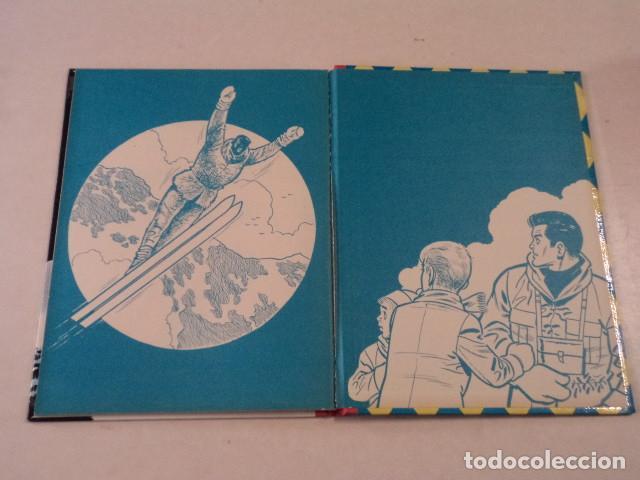Cómics: JARI DANS LA TOURMENTE - JARI Nº 2 - AÑO 1961 - 1ª EDICIÓN - RAYMOND REDING - Foto 8 - 77335901