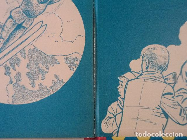 Cómics: JARI DANS LA TOURMENTE - JARI Nº 2 - AÑO 1961 - 1ª EDICIÓN - RAYMOND REDING - Foto 9 - 77335901