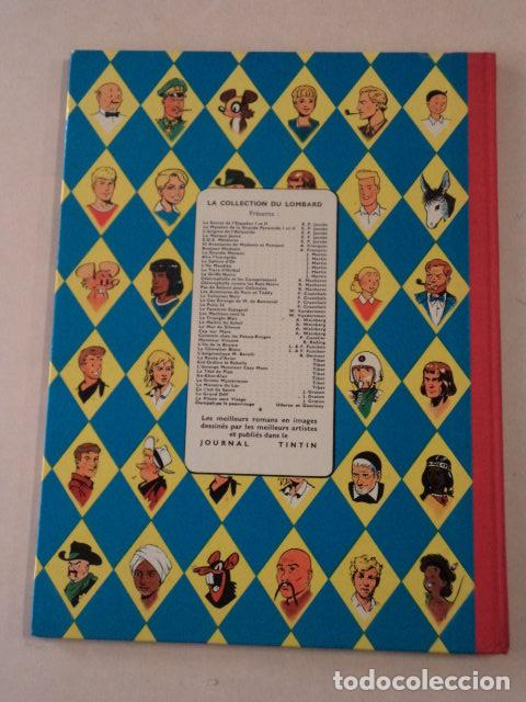 Cómics: JARI DANS LA TOURMENTE - JARI Nº 2 - AÑO 1961 - 1ª EDICIÓN - RAYMOND REDING - Foto 10 - 77335901