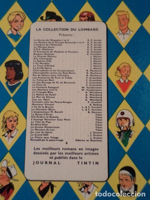 Cómics: JARI DANS LA TOURMENTE - JARI Nº 2 - AÑO 1961 - 1ª EDICIÓN - RAYMOND REDING - Foto 11 - 77335901