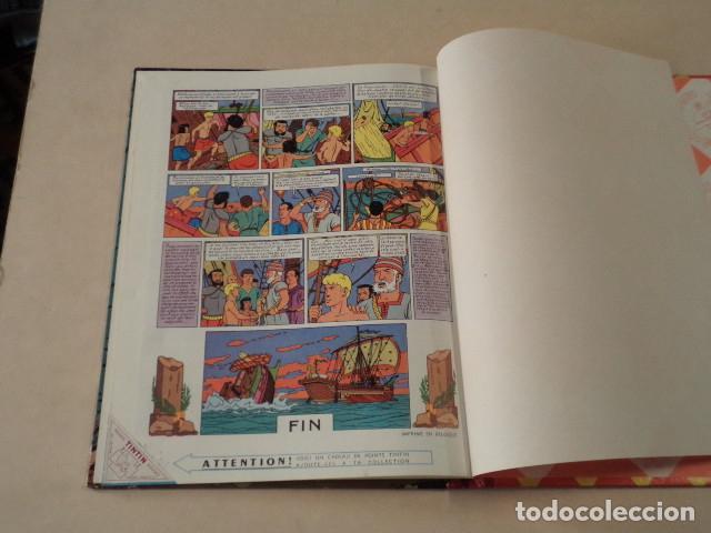 Cómics: L'ILE MAUDITE - ALIX - AÑO 1957 - 1ª EDICIÓN - JACQUES MARTIN - Foto 6 - 77339625