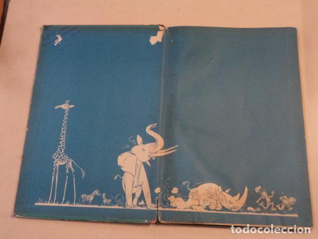 Cómics: LA CORNE DE RHINOCEROS - SPIROU ET FANTASIO Nº 6 - AÑO 1955 - 1ª EDICIÓN FRANCESA - FRANQUIN - Foto 2 - 77908573