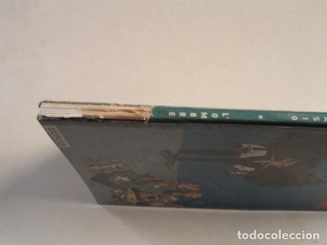 Cómics: L'OMBRE DU Z - SPIROU ET FANTASIO Nº 16 - AÑO 1962 - 1ª EDICIÓN - FRANQUIN - Foto 8 - 77909097