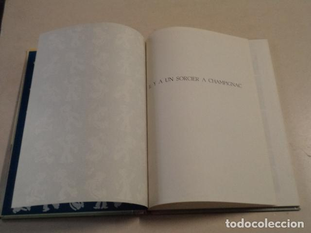 Cómics: IL Y A UN SORCIER À CHAMPIGNAC - SPIROU ET FANTASIO Nº 2 - AÑO 1966 - FRANQUIN - Foto 3 - 77909297