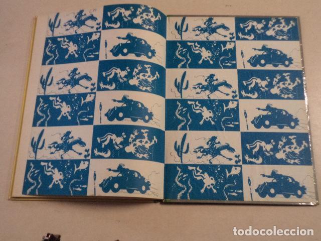 Cómics: LES CHAPEAUX NOIRS - SPIROU ET FANTASIO Nº 3 - AÑO 1964 - FRANQUIN - Foto 7 - 77909417