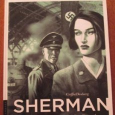 Cómics: SHERMAN--GRIFFO- DESBERG. Lote 80291145