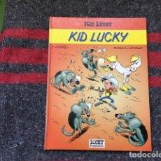 Cómics: KID LUCKY FRANCÉS 1995. Lote 80467793