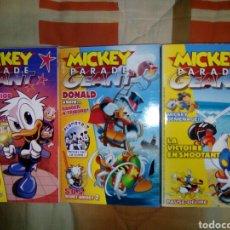 Cómics: MICKEY PARADE GEANT. Lote 81057090