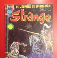 Cómics: STRANGE Nº 167 - FRANCES - NOVEMBRE 1983. Lote 81665204