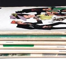 Cómics: LOTE DE 6 COMICS. SGT. KIRK. (VER DESCRIPCIÓN). FLORENZO IVALDI. 1968/1969.. Lote 81743288