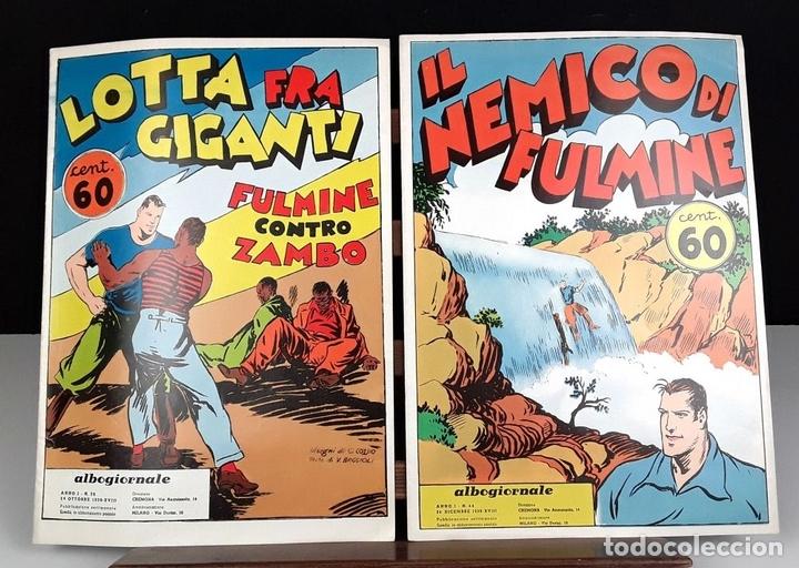 Cómics: LOTE DE 16 COMICS INFANTIL. (VARIOS, VER DESCRIPCIÓN). VARIOS IDIOMAS. VV. AA. 1970/1974. - Foto 2 - 81762468