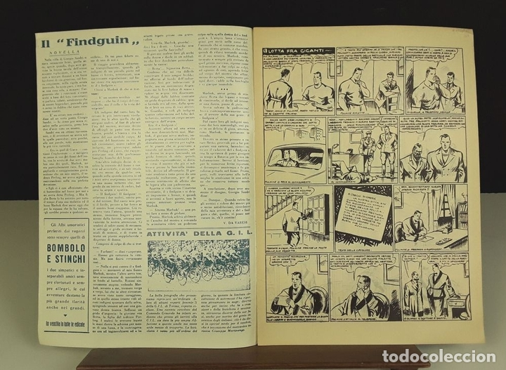 Cómics: LOTE DE 16 COMICS INFANTIL. (VARIOS, VER DESCRIPCIÓN). VARIOS IDIOMAS. VV. AA. 1970/1974. - Foto 3 - 81762468