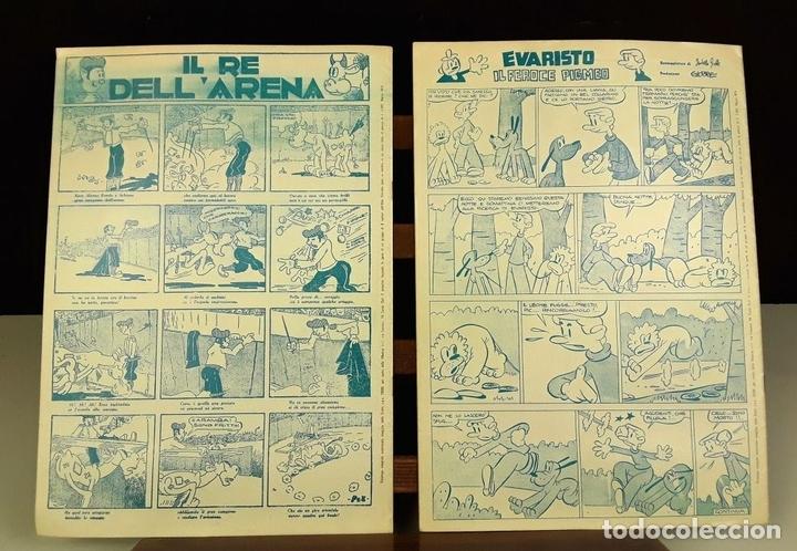 Cómics: LOTE DE 16 COMICS INFANTIL. (VARIOS, VER DESCRIPCIÓN). VARIOS IDIOMAS. VV. AA. 1970/1974. - Foto 5 - 81762468