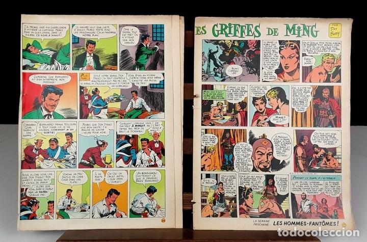 Cómics: LOTE DE 16 COMICS INFANTIL. (VARIOS, VER DESCRIPCIÓN). VARIOS IDIOMAS. VV. AA. 1970/1974. - Foto 6 - 81762468