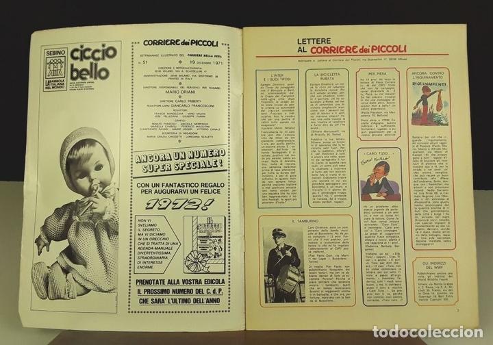 Cómics: LOTE DE 16 COMICS INFANTIL. (VARIOS, VER DESCRIPCIÓN). VARIOS IDIOMAS. VV. AA. 1970/1974. - Foto 9 - 81762468
