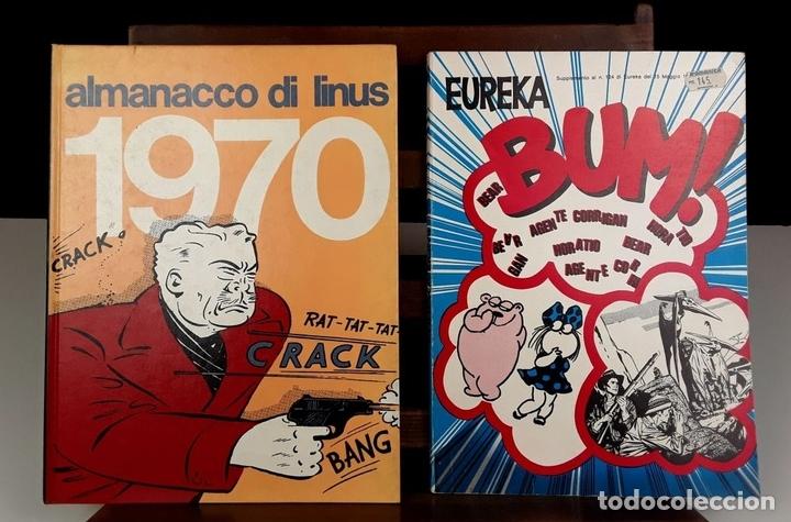 Cómics: LOTE DE 16 COMICS INFANTIL. (VARIOS, VER DESCRIPCIÓN). VARIOS IDIOMAS. VV. AA. 1970/1974. - Foto 12 - 81762468