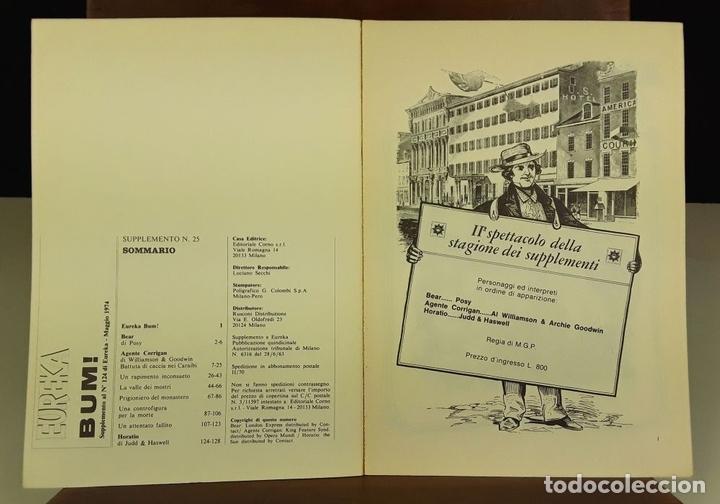 Cómics: LOTE DE 16 COMICS INFANTIL. (VARIOS, VER DESCRIPCIÓN). VARIOS IDIOMAS. VV. AA. 1970/1974. - Foto 13 - 81762468